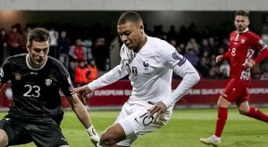 France Football: Δίνει 280 εκατ. ευρώ για Εμπαπέ η Ρεάλ Μαδρίτης