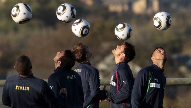 POLL: Αυτή είναι η ομορφότερη μπάλα στην ιστορία των Παγκοσμίων Κυπέλλων
