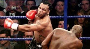 "Tyson: ""Ξόδευα λεφτά σαν ζώο, δεν είχα ηθική"""