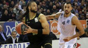 Basket League: Δεσπόζει το Άρης – ΠΑΟΚ