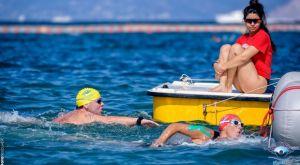Εντυπωσίασε το 3ο Swimming Club Experience 2019