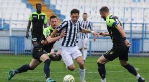 Super League 2: Στο +4 από την τρίτη θέση ο Απόλλων Σμύρνης