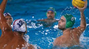 Α1 πόλο ανδρών: Δεν κατέβηκε στον αγώνα με το ΝΟ Χίου ο Παναθηναϊκός