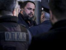 Συναγερμός στο Σύνταγμα Τηλεφώνημα για βόμβα στην Εθνική Τράπεζα