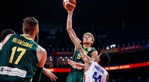 Δομινικανή Δημοκρατία – Λιθουανία 55-74: Πάρτι και… «F… you FIBA» στο φινάλε