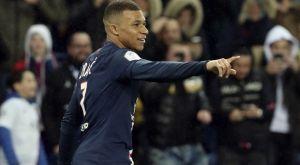 Ντιζόν – Παρί Σεν Ζερμέν 1-6: Προελαύνει και στο Κύπελλο Γαλλίας