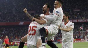 La Liga: «Πόλεμος» για μία θέση στο CL μεταξύ Χετάφε και Σεβίλλης
