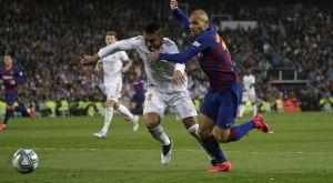 La Liga: Η βαθμολογία και το πρόγραμμα Ρεάλ – Μπαρτσελόνα μέχρι το τέλος