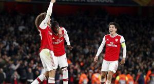 Europa League: Σούπερ ανατροπή με Πεπέ για Άρσεναλ, η Σέλτικ υπέταξε την Λάτσιο