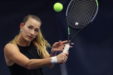 Η Ρωσίδα τενίστρια, Γιάνα Σιζικόβα συνελήφθη για συμμετοχή σε στήσιμο αγώνα στο τένις