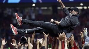 Λίβερπουλ: Θαυμασμός του Κλοπ για τα γκρουπ του Champions League
