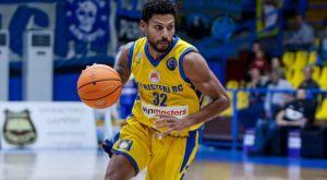 """Γκρέι στο Sport24.gr: """"Δεν υπάρχει φαβορί, ευκαιρία για εμάς το Κύπελλο"""""""