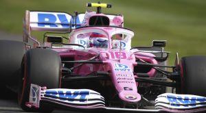 Formula 1: Ταχύτερος ο Στρολ, κόκκινη σημαία λόγω Άλμπον στο FP2