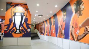 Ολυμπιακός: Το Sport24.gr σας ξεναγεί στο Fatih Terim Stadium