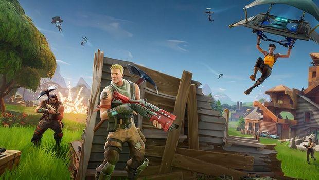 Το eSports που σαρώνει: Fortinite Battle Royale