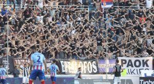 Ζητά εισιτήρια για το ματς με τον ΟΦΗ ο ΠΑΟΚ