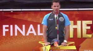 Παναθηναϊκός – Ολυμπιακός: Αλλαγή διαιτητή στο ντέρμπι