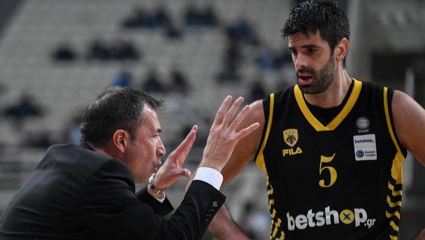 Basket League: Ώρα πρόκρισης για ΑΕΚ, Περιστέρι Βίκος Cola και Προμηθέα