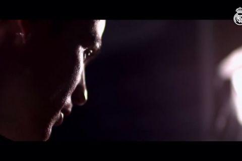 Το συγκινητικό video της Ρεάλ για τον Ρονάλντο