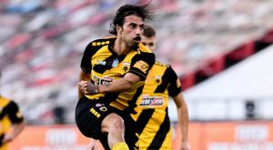 AEK: Ο Βέρντε ως εναλλακτική είναι πρώτα αρεστός και μετά ακριβός