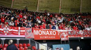 Ολυμπιακός: Πήραν εξιτήριο οι τραυματίες οπαδοί στο Μόναχο