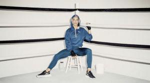 Η Adrianna Lima βγάζει δική της collection με πυγμαχικά ρούχα