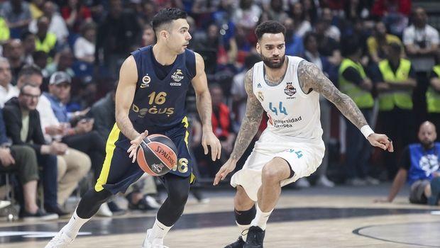 Τα highlights του τελικού της EuroLeague