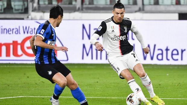Κορονοϊός: H Serie A απέρριψε το σενάριο των playoffs και playouts