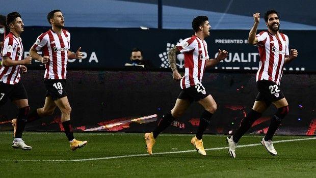 Ρεάλ - Μπιλμπάο 1-2: Οι Βάσκοι στον τελικό του Super Cup κόντρα στην Μπαρτσελόνα