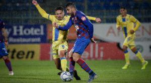 Αστέρας – Βόλος 0-0: Σούπα για την βροχή στην Τρίπολη