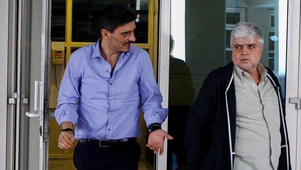 Παναθηναϊκός: Στα γραφεία της ΕΟΚ ο Γιαννακόπουλος για τη συνεδρίαση της ΚΕΔ