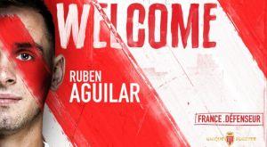 Μονακό: Ανακοίνωσε τον Αγκιλάρ