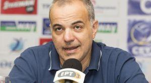 ΑΕΚ βόλεϊ ανδρών: Νέος προπονητής ο Σωτήρης Δρίκος