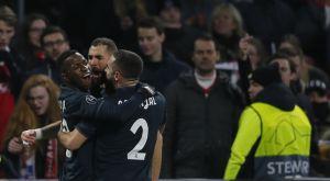 Champions League: Τα γκολ στο Άγιαξ – Ρεάλ Μαδρίτης