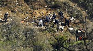 Κόμπι Μπράιαντ: Χωρίς μαύρο κουτί το μοιραίο ελικόπτερο