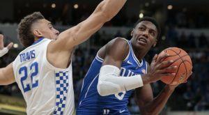 Κλείδωσε η πρώτη τριάδα του NBA Draft 2019