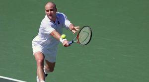 Wimbledon stories: Το τελευταίο ματς του Άντρε Άγκασι