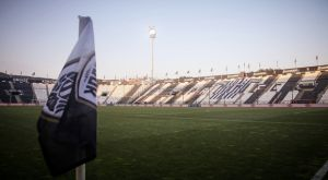 ΠΑΟΚ: Νέο βήμα για το γήπεδο