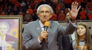 NCAA: Πέθανε ο θρυλικός Έντι Σάτον, τρεις μήνες πριν μπει στο HoF