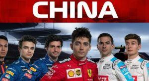 LIVE stream: Το virtual Grand Prix της Κίνας με τους οδηγούς της Φόρμουλα 1