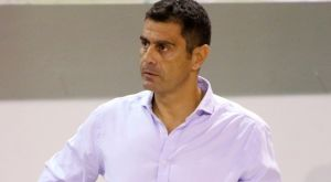 Ολυμπιακός: Επέστρεψε ο Δημήτρης Καζάζης στους ερυθρόλευκους