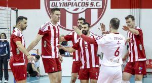 «Αντίο» στο 2017 χωρίς ήττα ο Ολυμπιακός