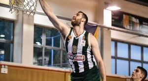 EKO Basket League: Απολαυστικά καρφώματα στο Top-5 της αγωνιστικής