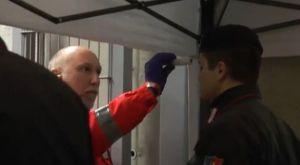 Γιουβέντους – Ίντερ: Ήλεγχαν με θερμόμετρο όσους θα έμπαιναν στο γήπεπο