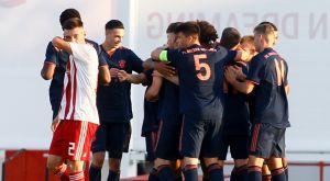 Κ19 Μπάγερν – Ολυμπιακός 6-0: Σταμάτησαν στα έξι οι Γερμανοί
