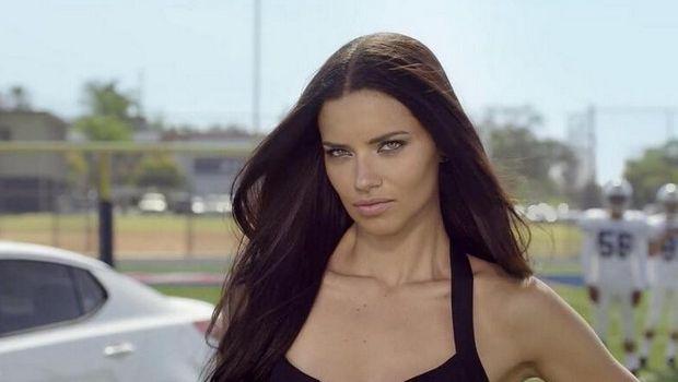 Αντριάνα Λίμα σεξ βίντεο
