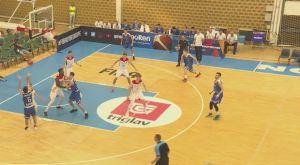 Θρίαμβος για την Εθνική Παίδων στην πρεμιέρα του Eurobasket U-16