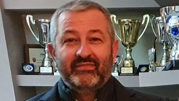 Ο πρόεδρος της ΠΕΠΣΣ για την έναρξη στη Stoiximan Futsal Super League