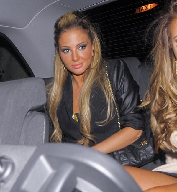sex v saune fake taxi cz