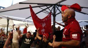 Champions League: Ξεσηκώνουν τη Μαδρίτη οπαδοί της Λίβερπουλ και της Τότεναμ